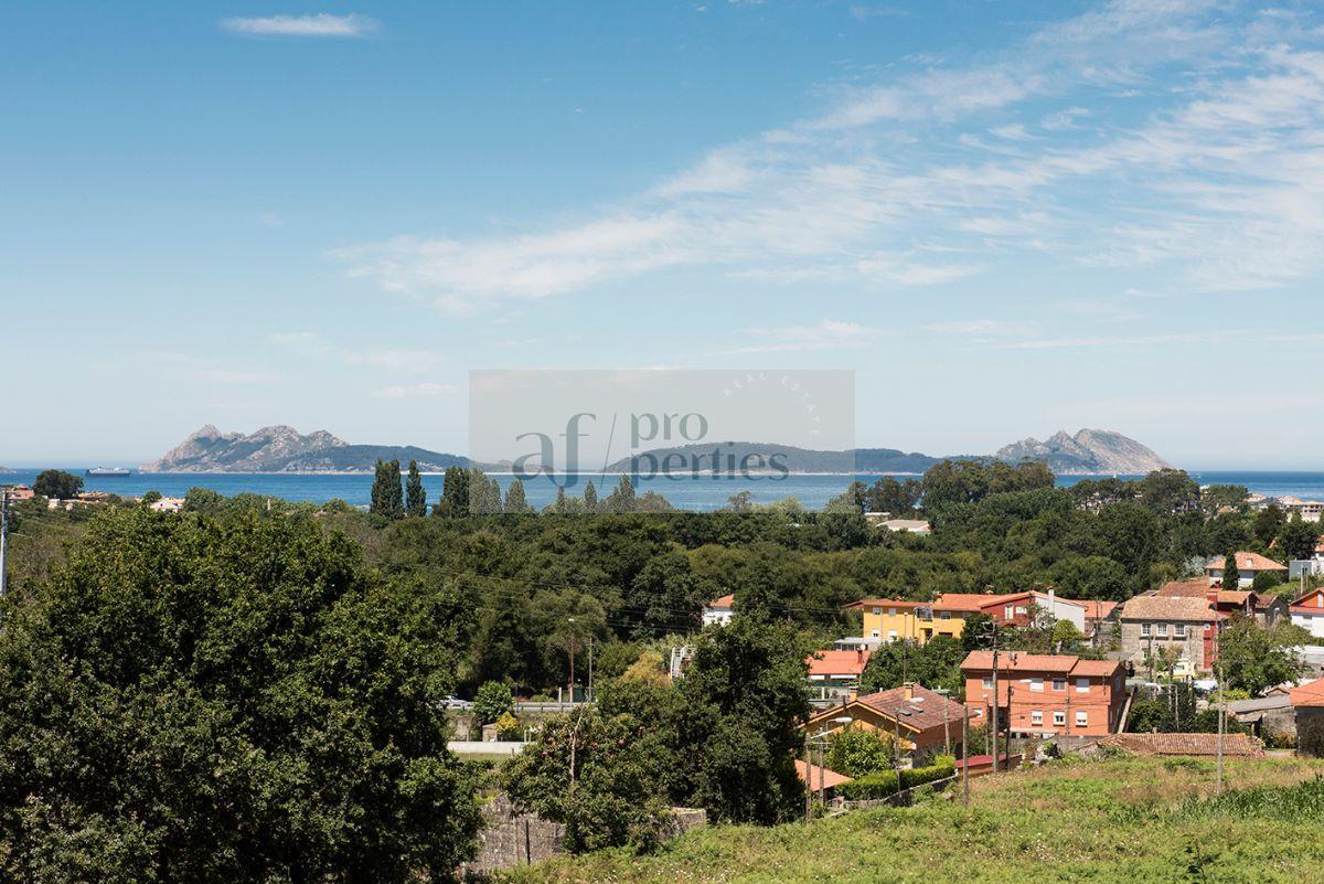 Alquiler de chalet en Vigo