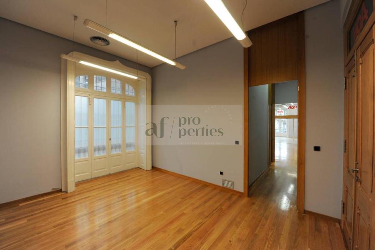 Alquiler de oficina en Vigo