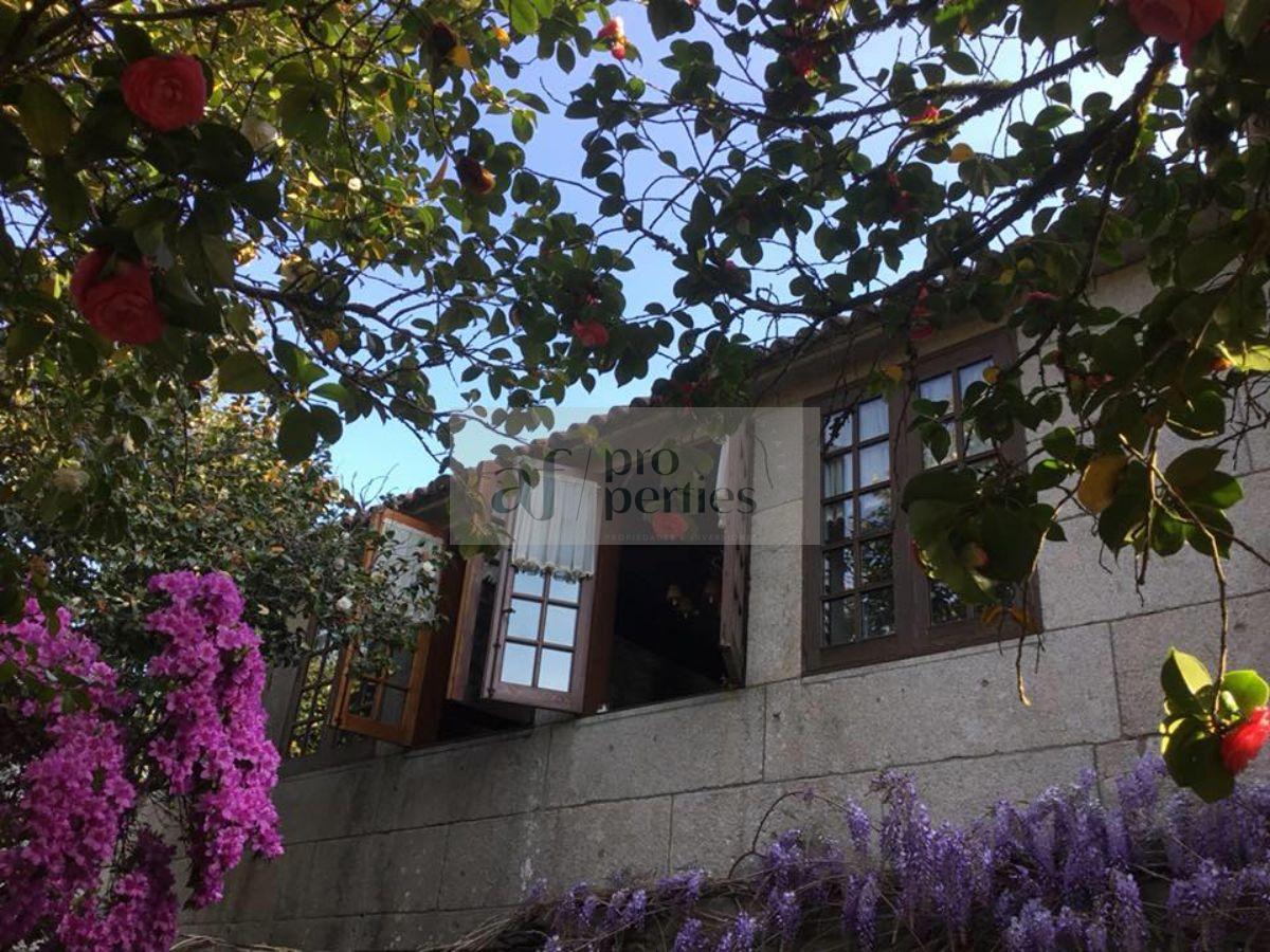 Venta de casa en Moraña