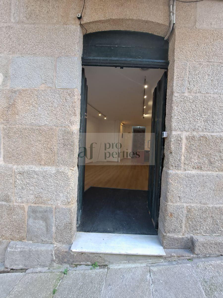 Venta de planta baja en Vigo