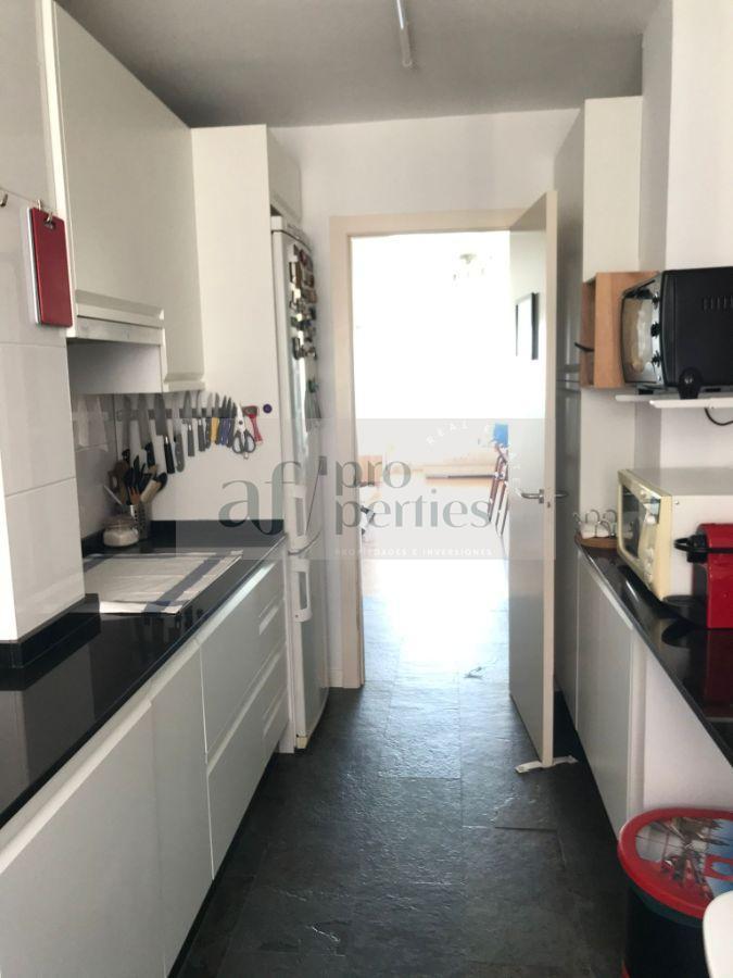 Alquiler de piso en Baiona