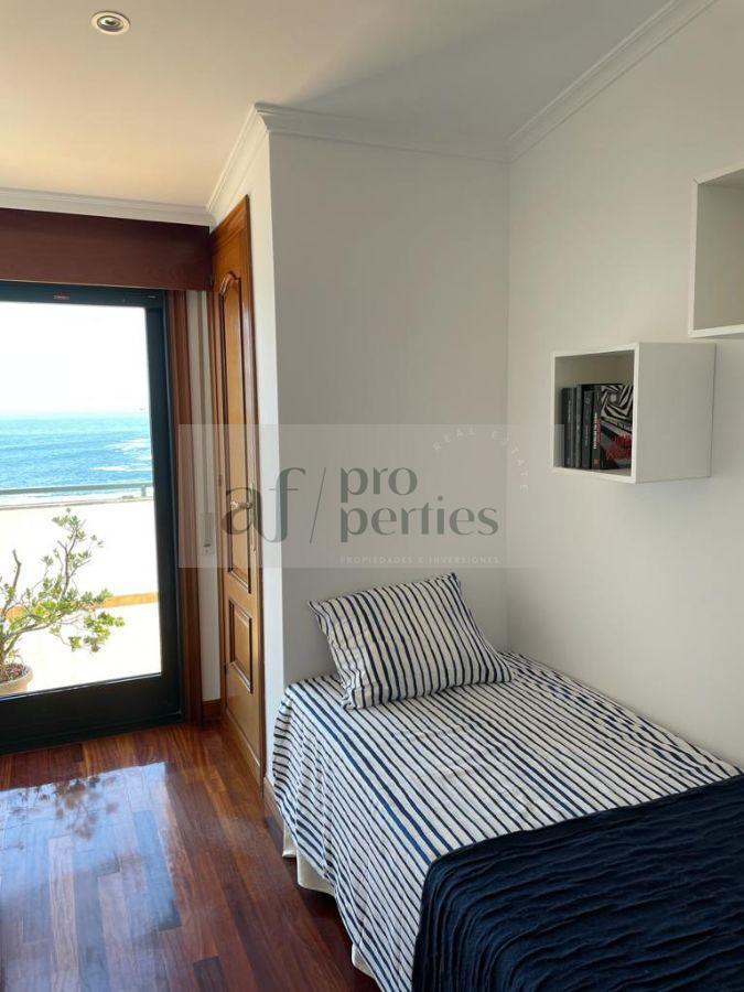 Alquiler de apartamento en Baiona