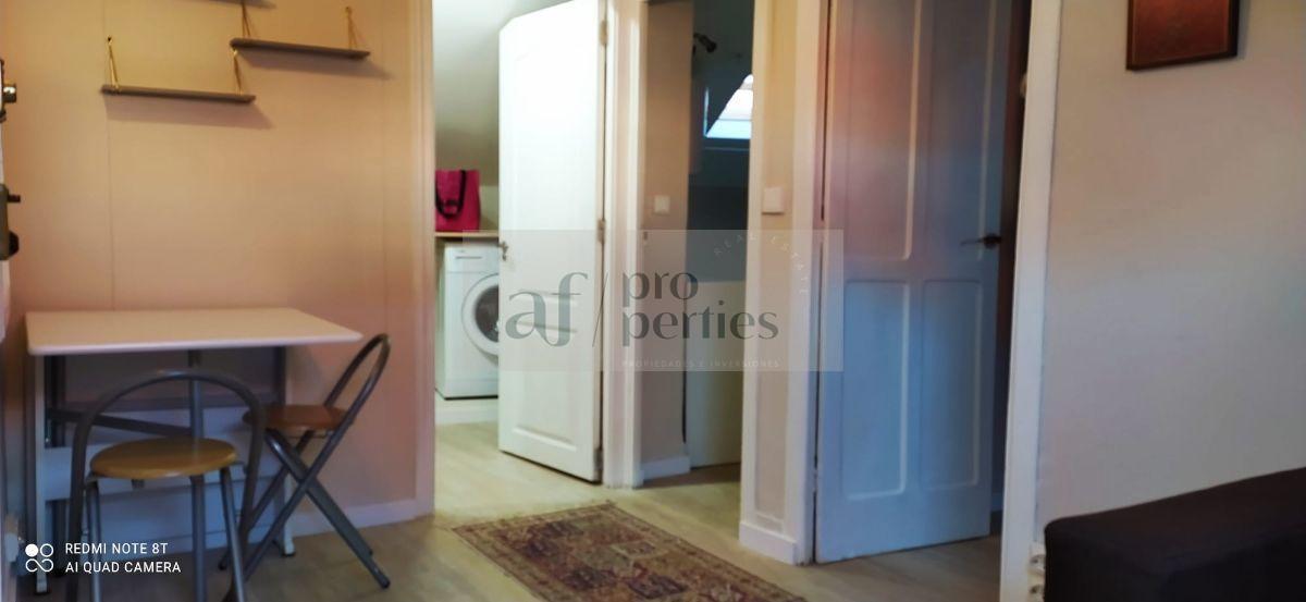 Alquiler de apartamento en Vigo