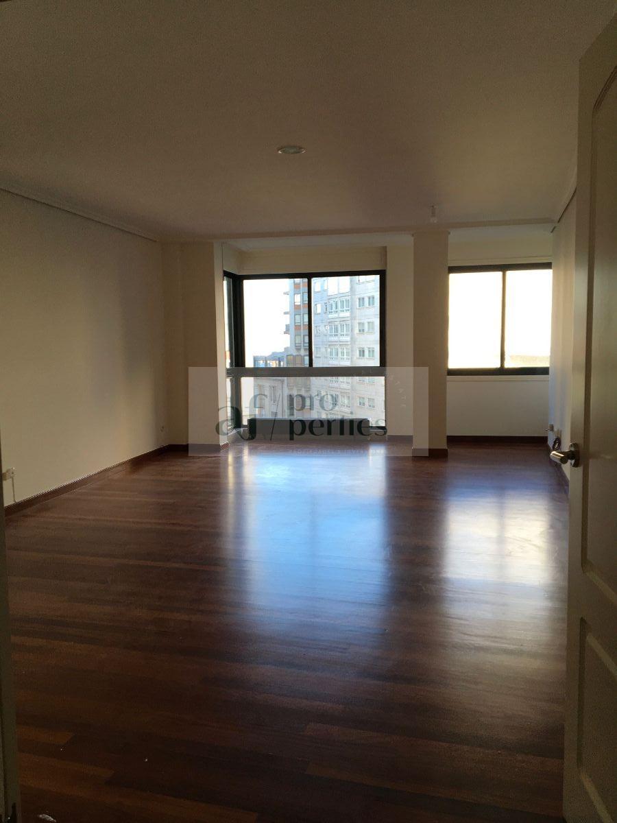 Alquiler de piso en Vigo
