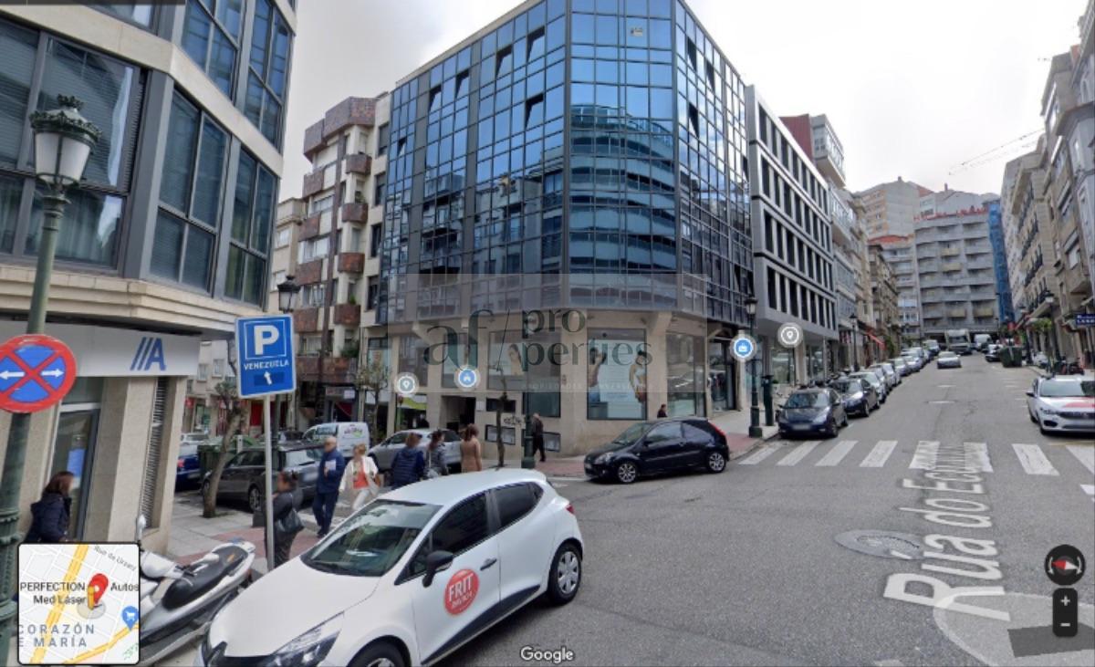 Venta de estudio en Vigo