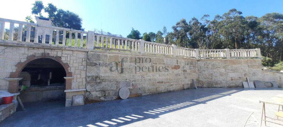 Venta de chalet en Cangas