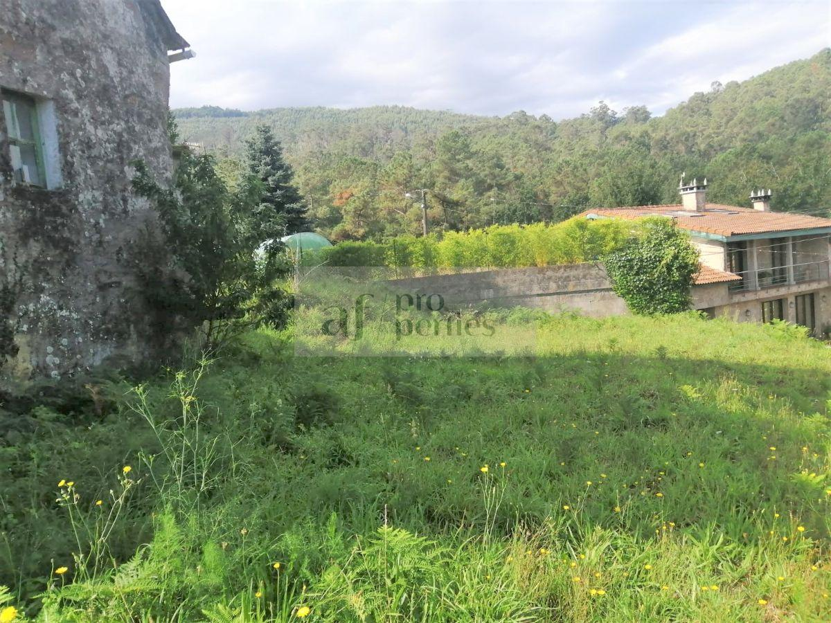 Venta de casa en Ponteareas