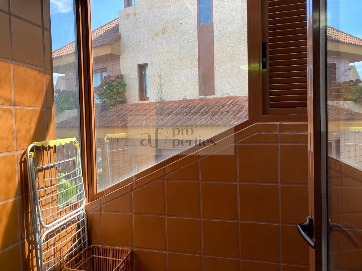 Venta de piso en Baiona