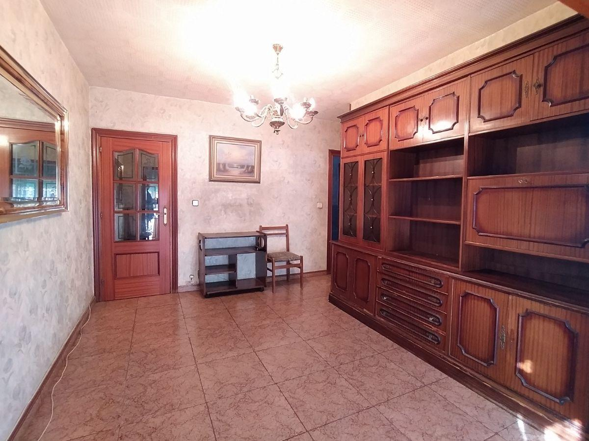 For sale of flat in Leganés