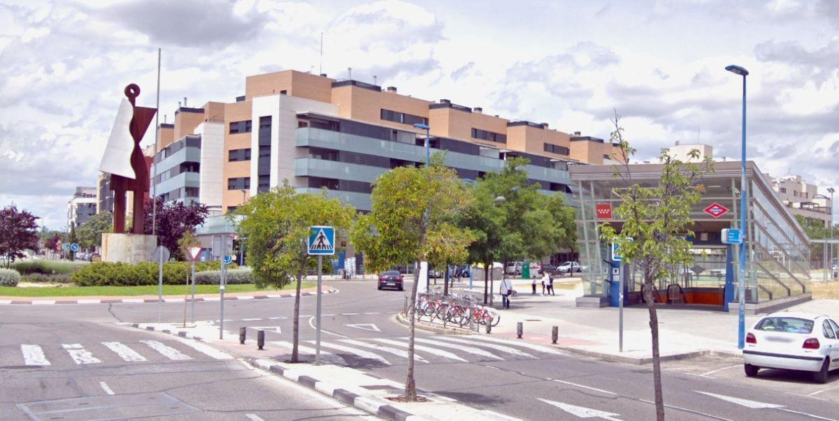 Alquiler de Ático en Leganés