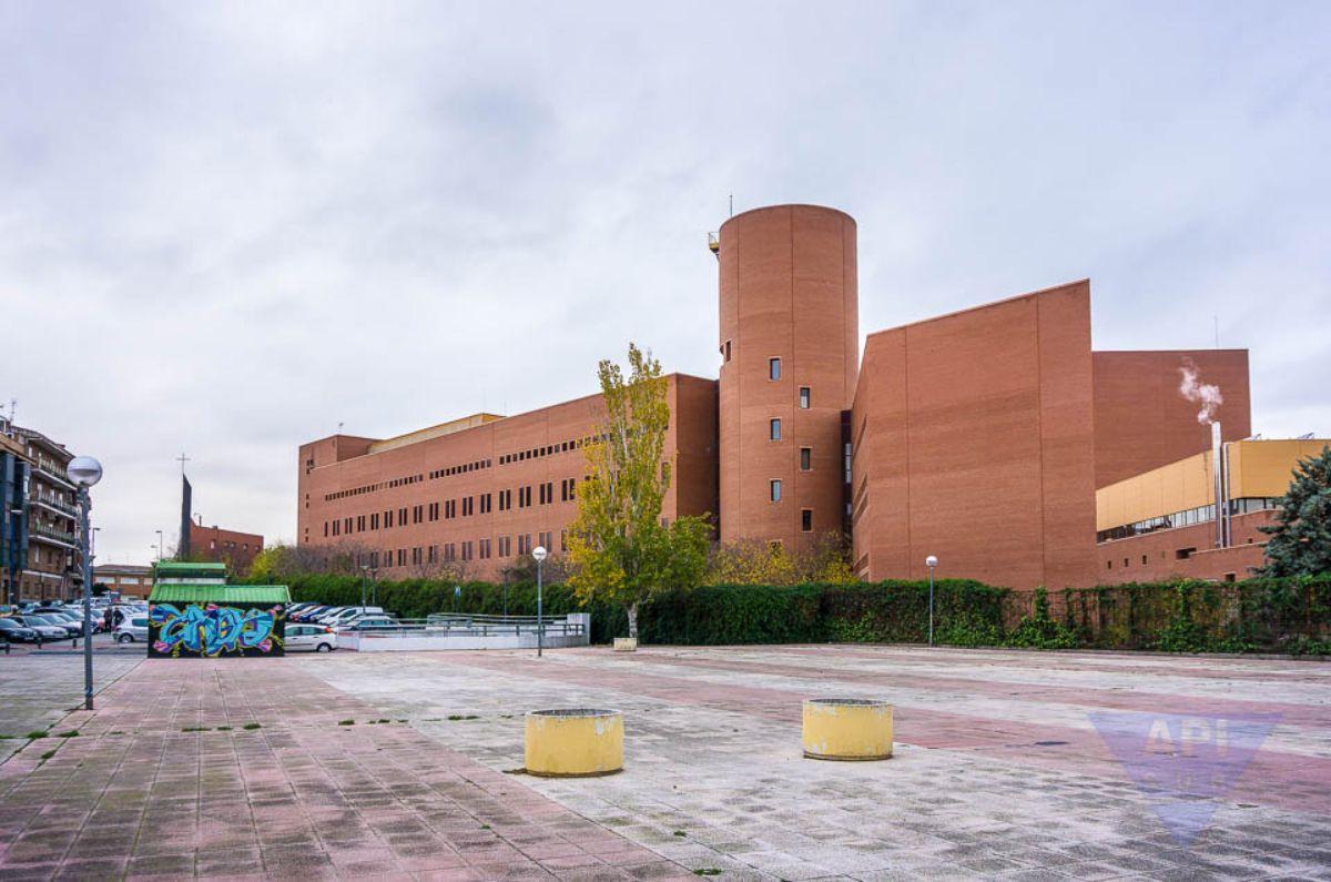 For rent of flat in Leganés