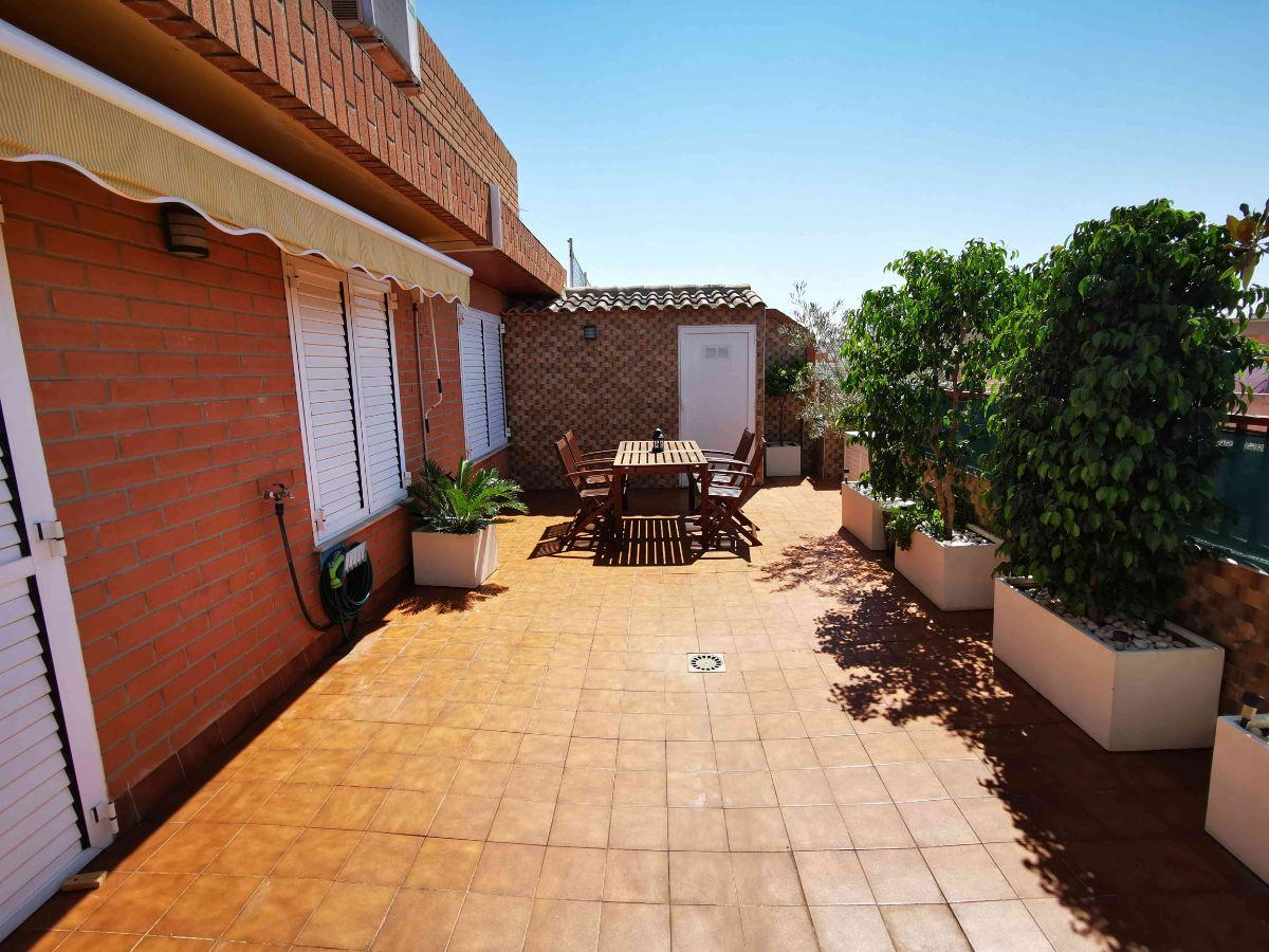 For sale of penthouse in Valencia