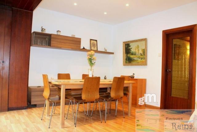 Alquiler de apartamento en Barcelona