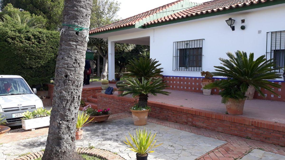 Alquiler de chalet en Sanlúcar de Barrameda