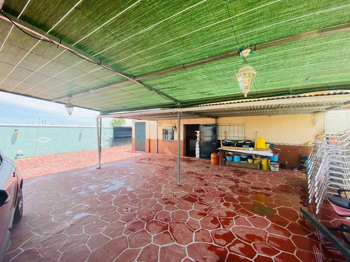 Venta de chalet en Sanlúcar de Barrameda