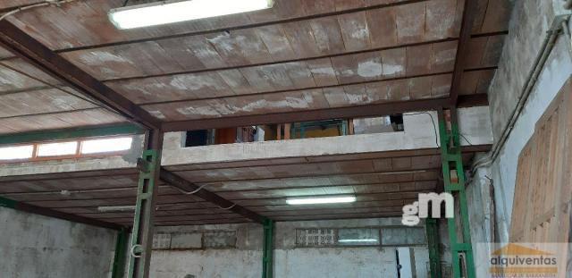 Venta de nave industrial en Sanlúcar de Barrameda