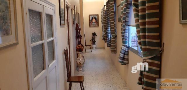 Venta de casa en Sanlúcar de Barrameda