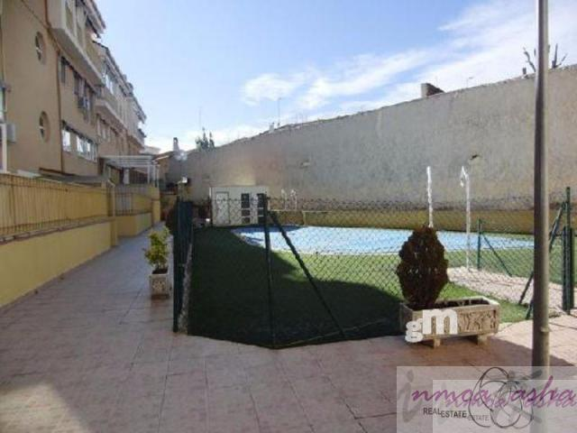 For sale of flat in Arganda del Rey