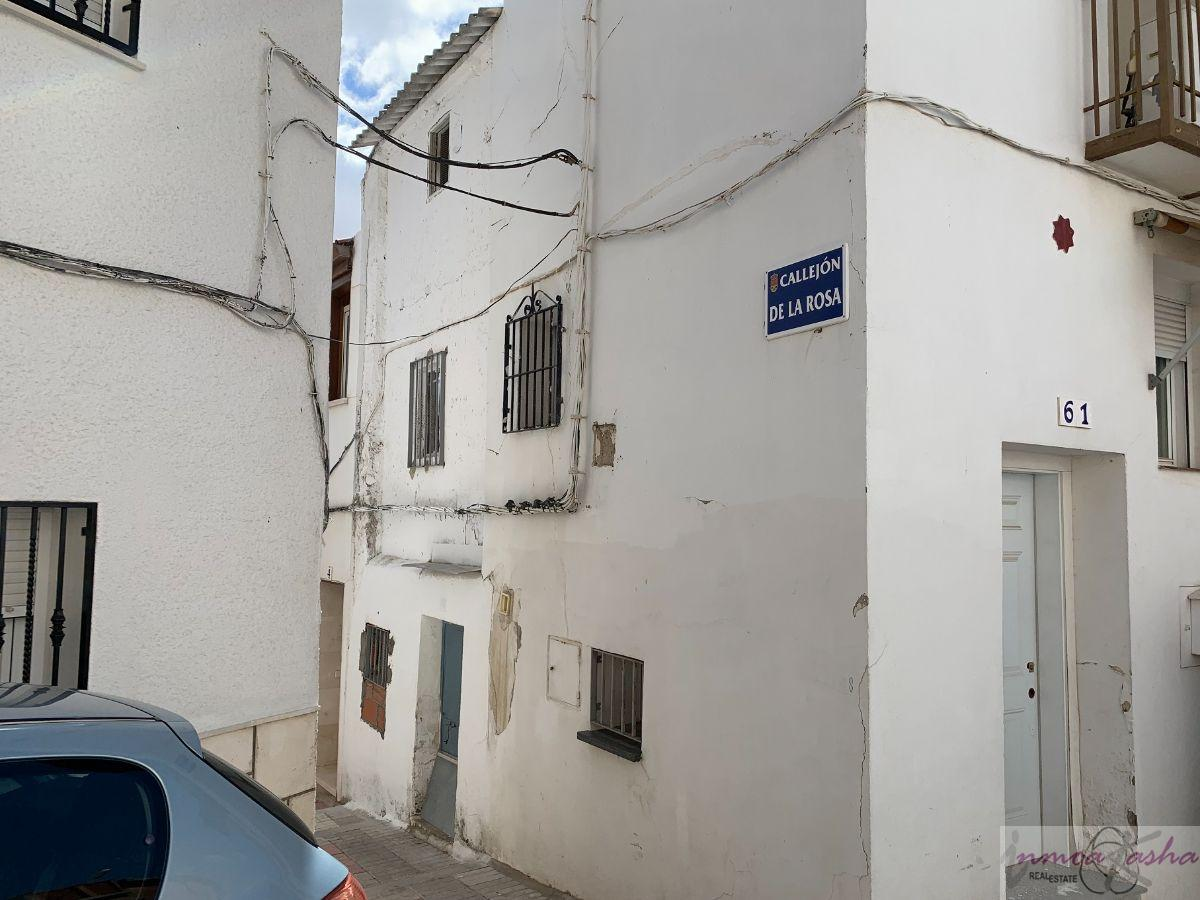 For sale of house in Carabaña