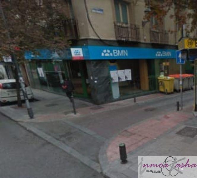 Venta de local comercial en Madrid
