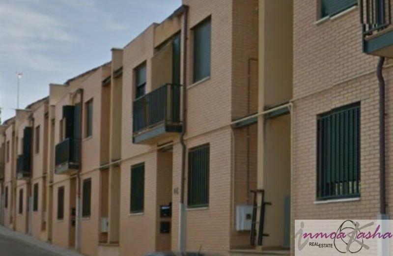 For sale of apartment in Toledo