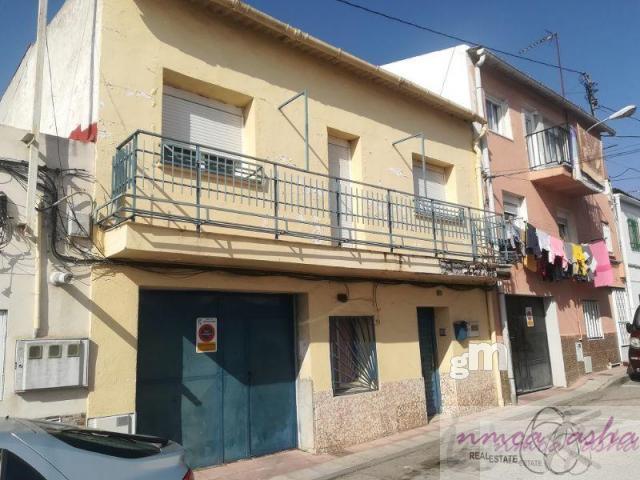 Venta de casa en Torrejón de Ardoz