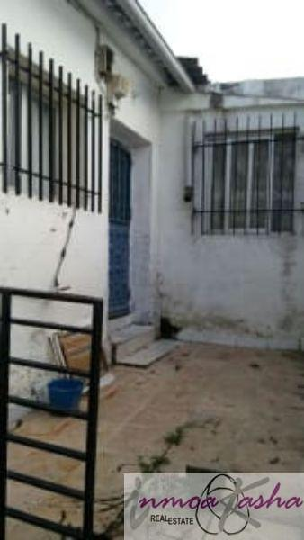For sale of house in Orusco