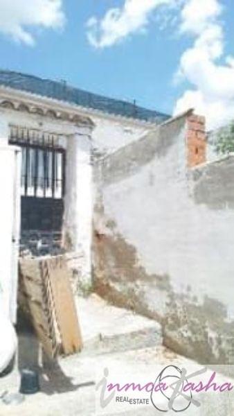 Venta de casa en Orusco