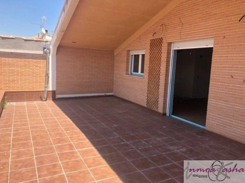 For sale of house in Maqueda