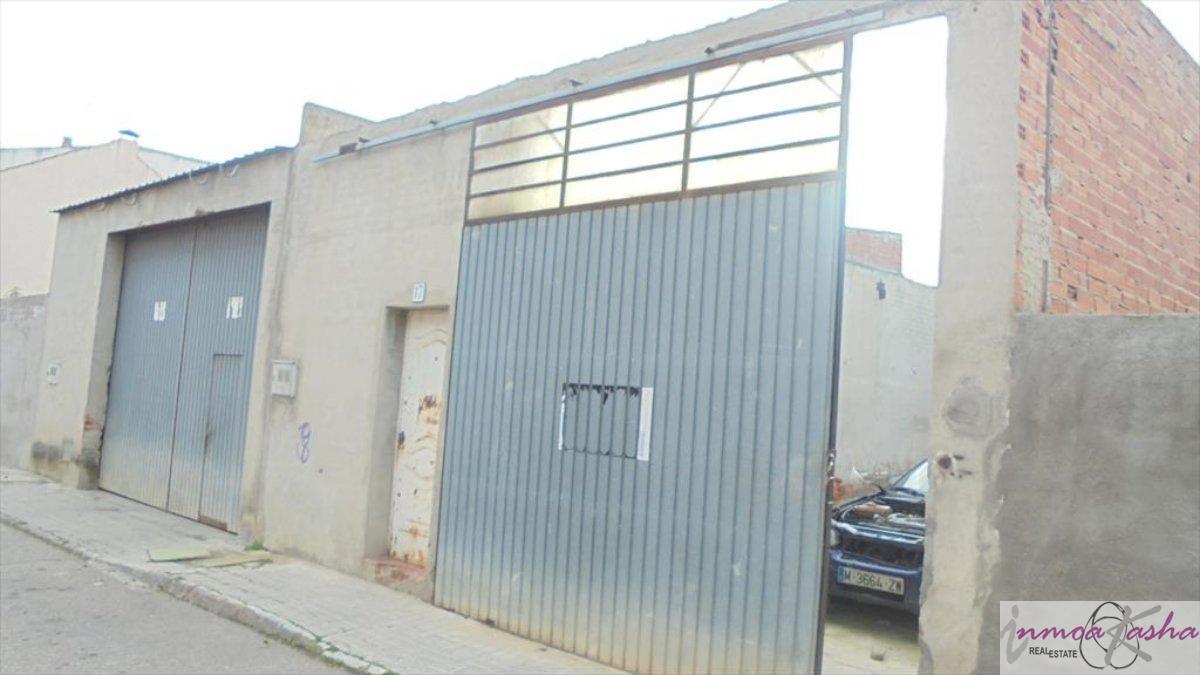 For sale of land in Numancia de la Sagra