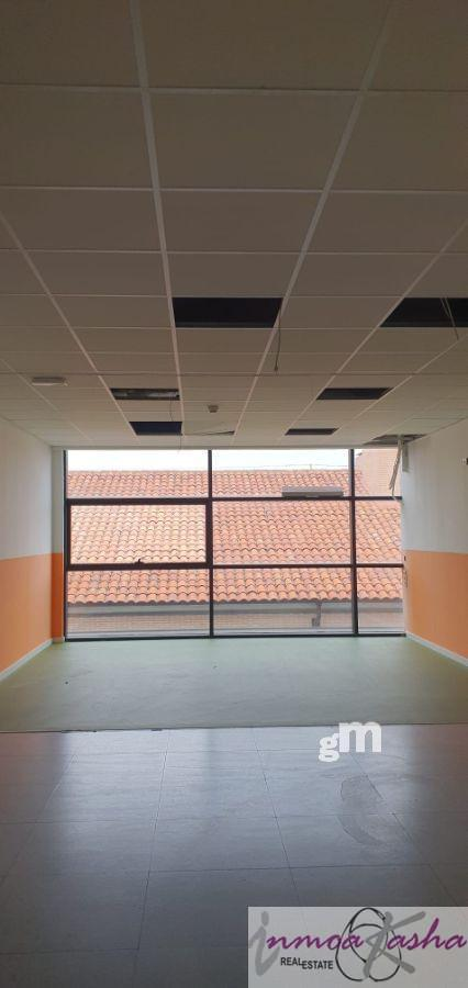 Venta de oficina en Aranjuez