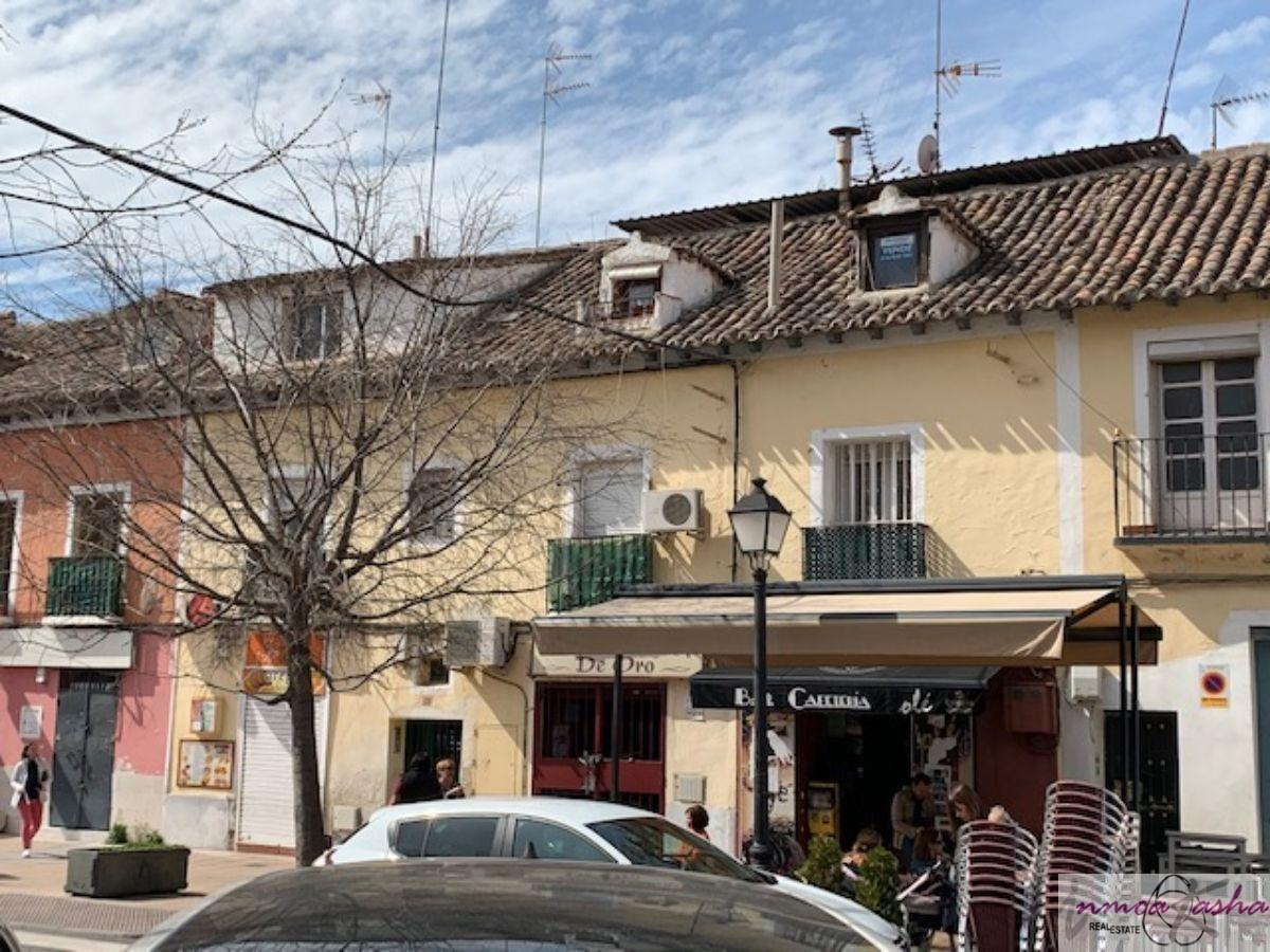 For sale of apartment in Aranjuez