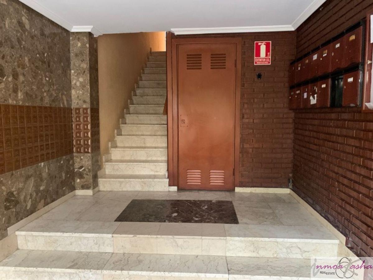 Venta de piso en Carabaña