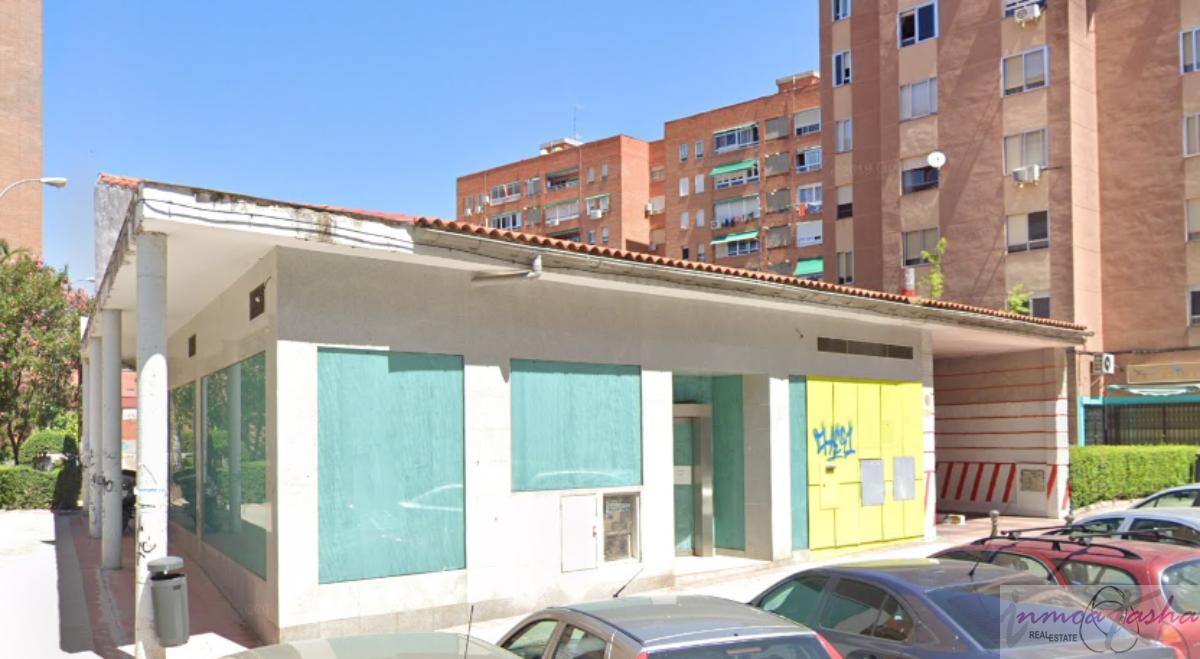 Venta de local comercial en Fuenlabrada