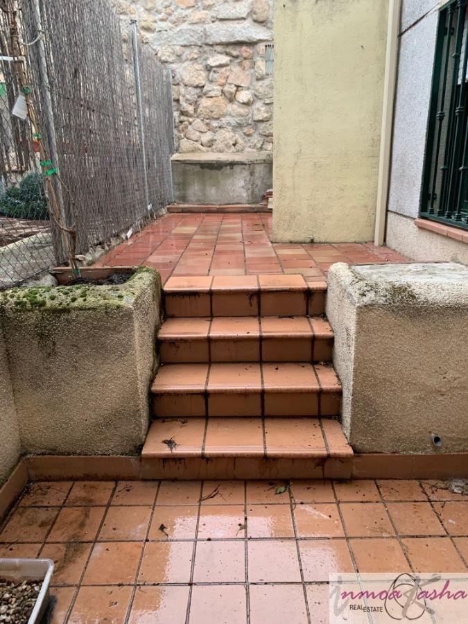 Venta de piso en Valdemorillo