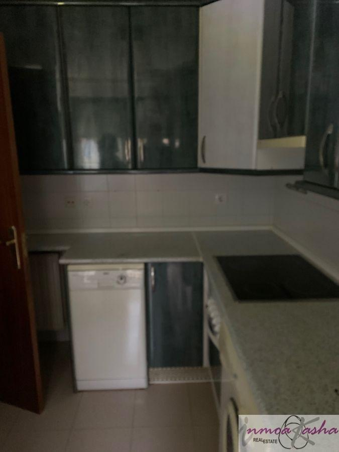 For sale of flat in Valdemorillo