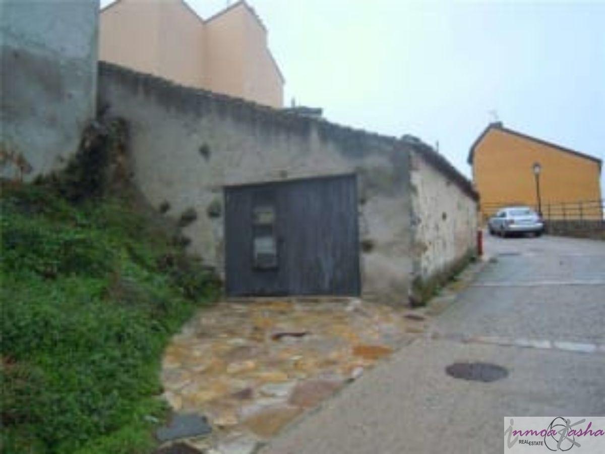 For sale of land in Villavieja del Lozoya