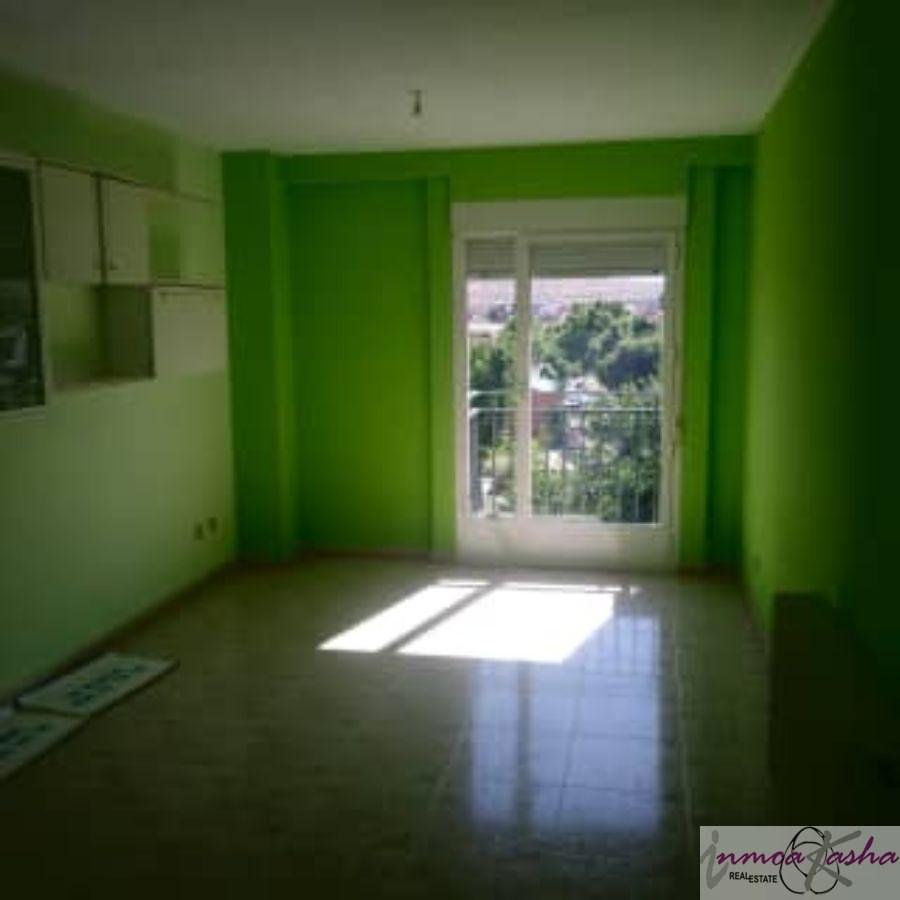 For sale of flat in San Martín de la Vega