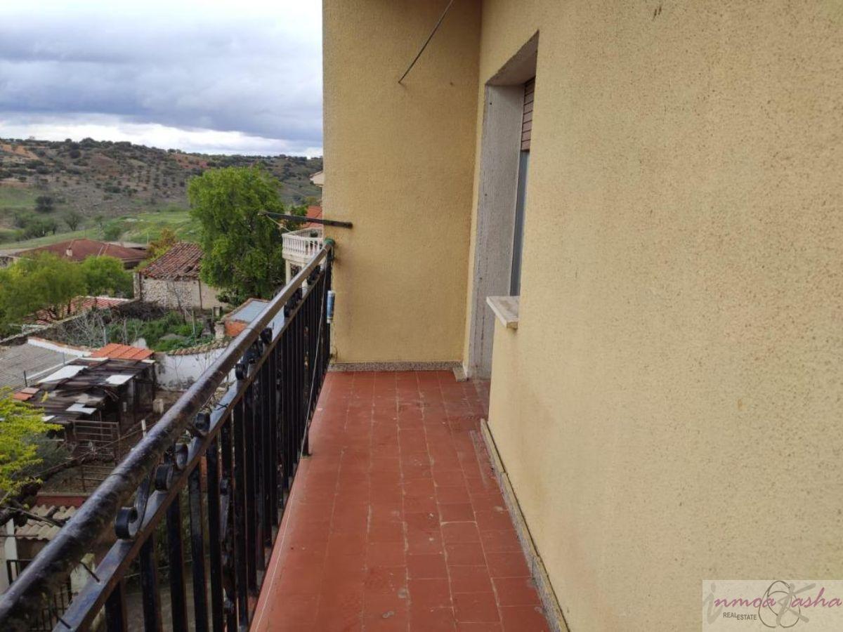 Venta de casa en Belmonte de Tajo