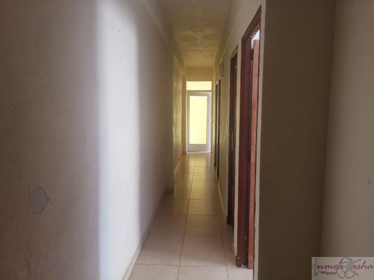 For sale of flat in Alcorcón