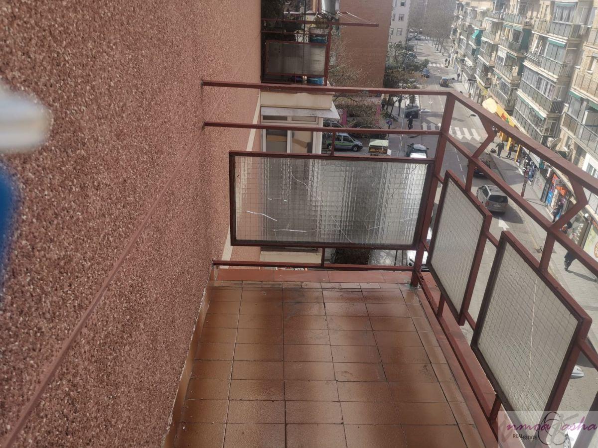 Venta de piso en Alcorcón