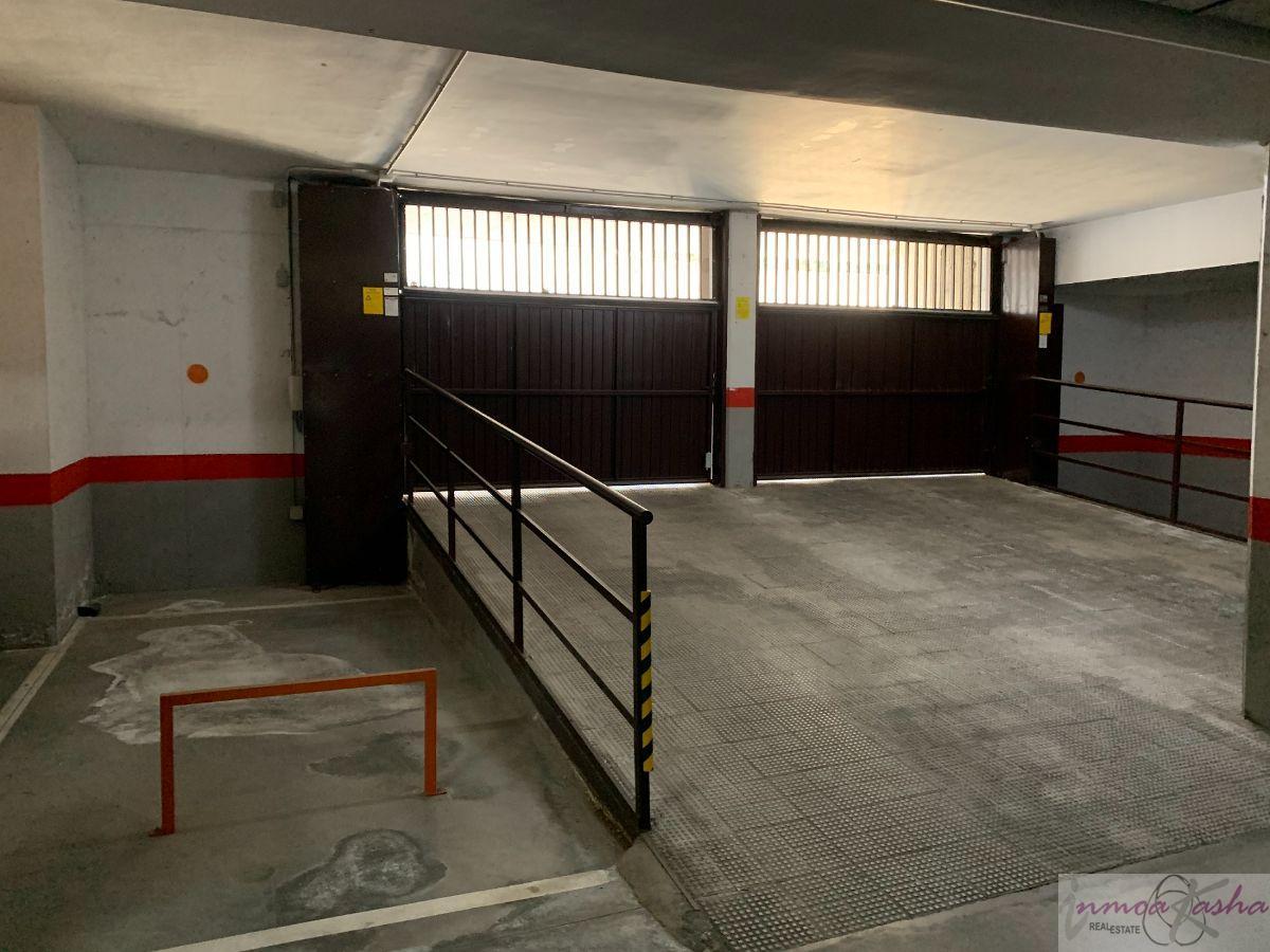 Venta de garaje en Aranjuez