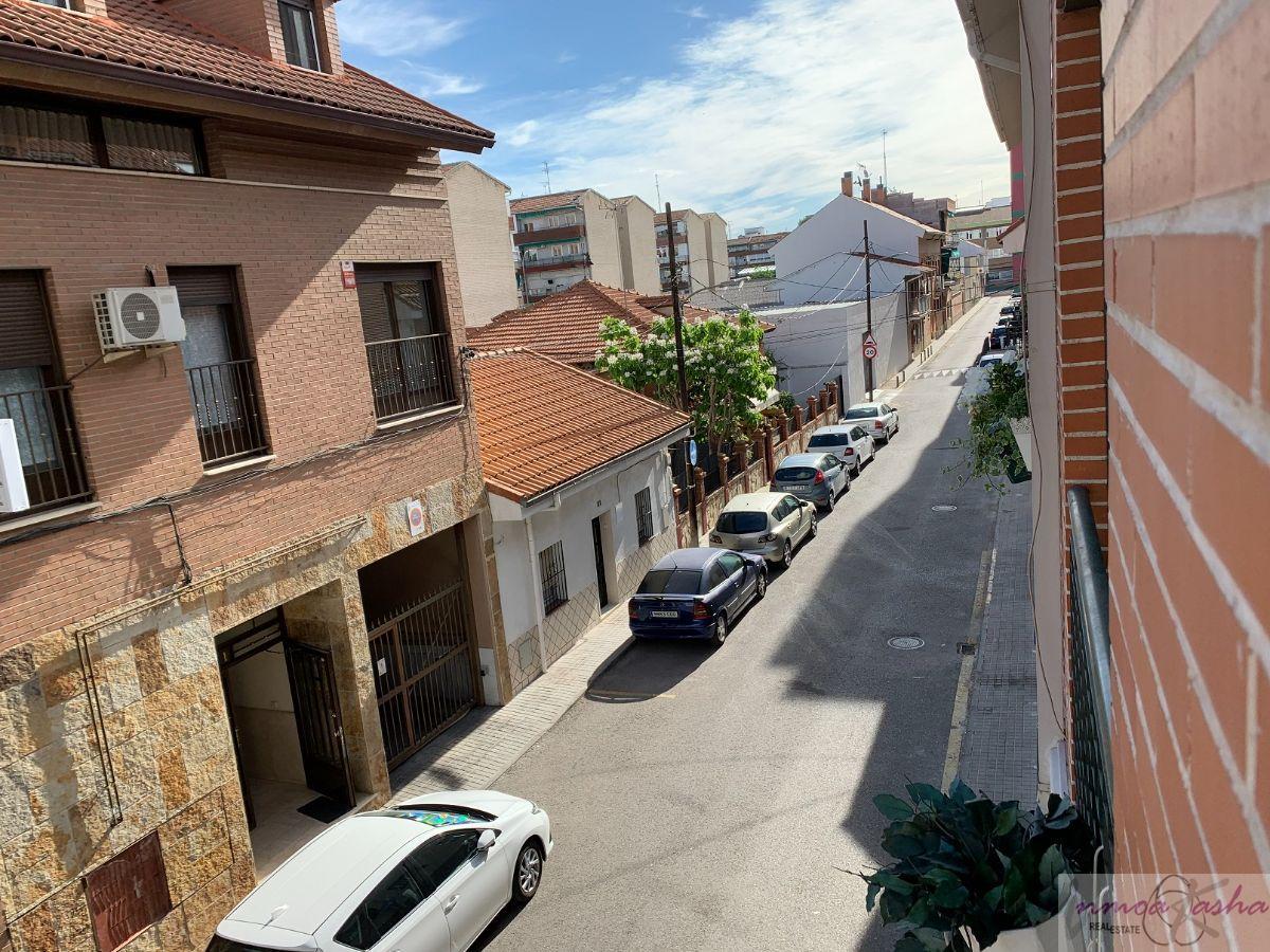 Venta de piso en Torrejón de Ardoz