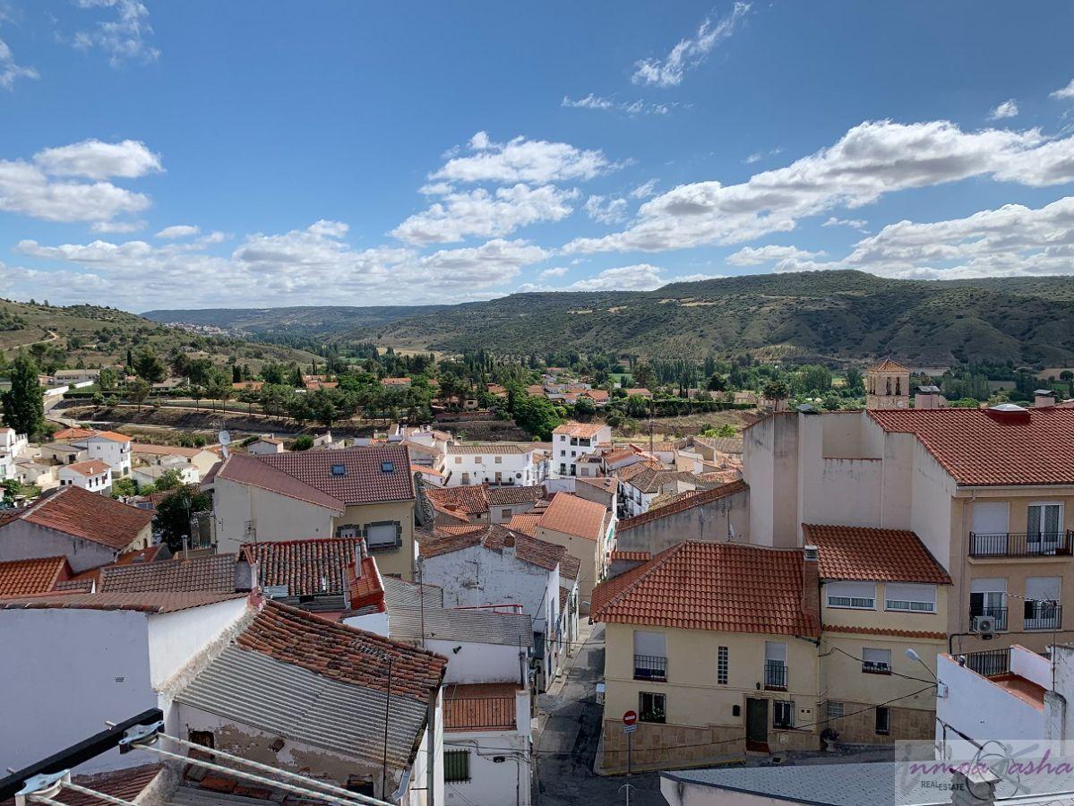 For sale of flat in Carabaña