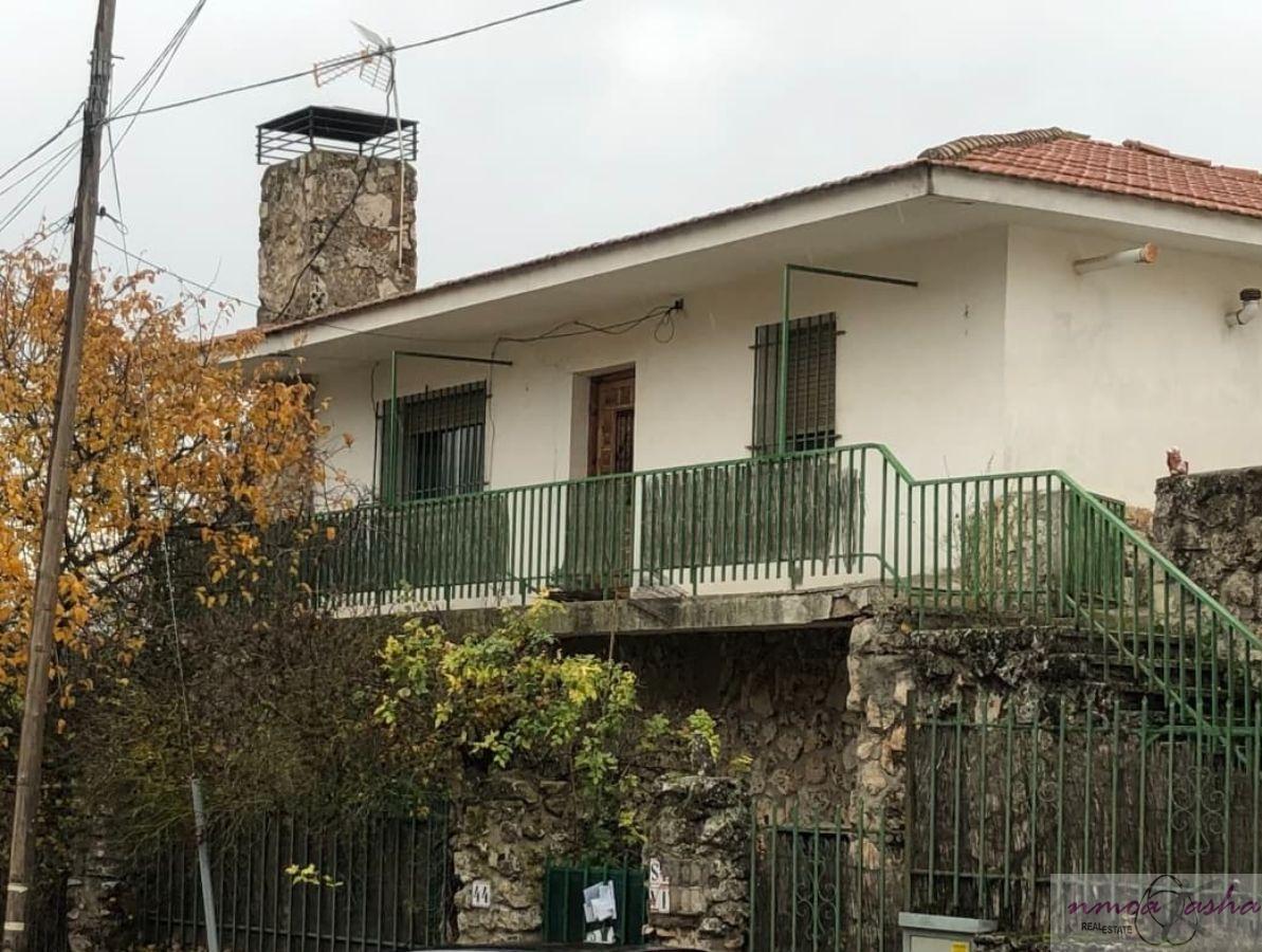 For sale of chalet in Pezuela de las Torres