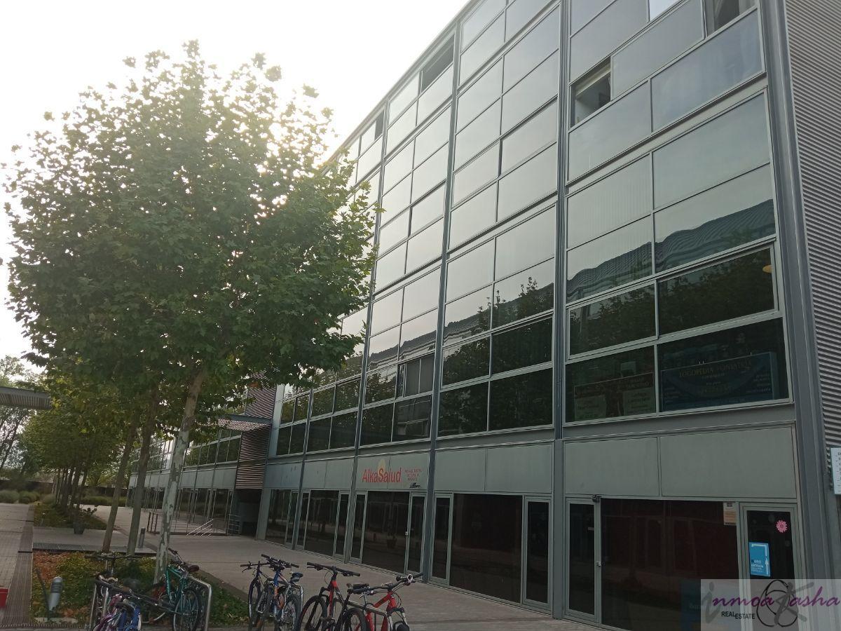Alquiler de oficina en Alcalá de Henares
