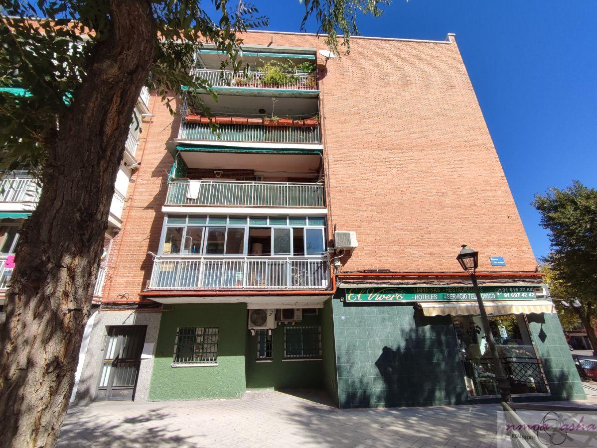 For sale of flat in Fuenlabrada