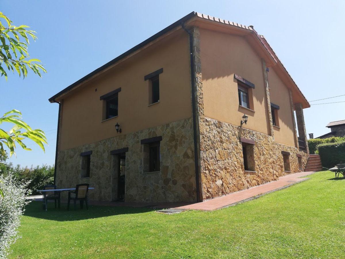 Venta de chalet en Villaviciosa