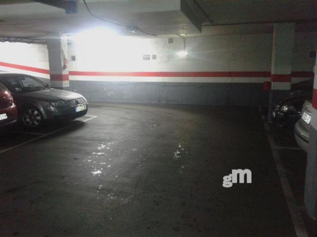 Venta de garaje en Gijón