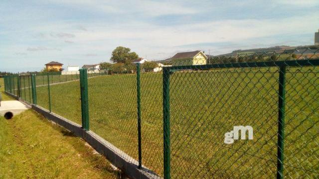 For sale of land in Castropol Concejo